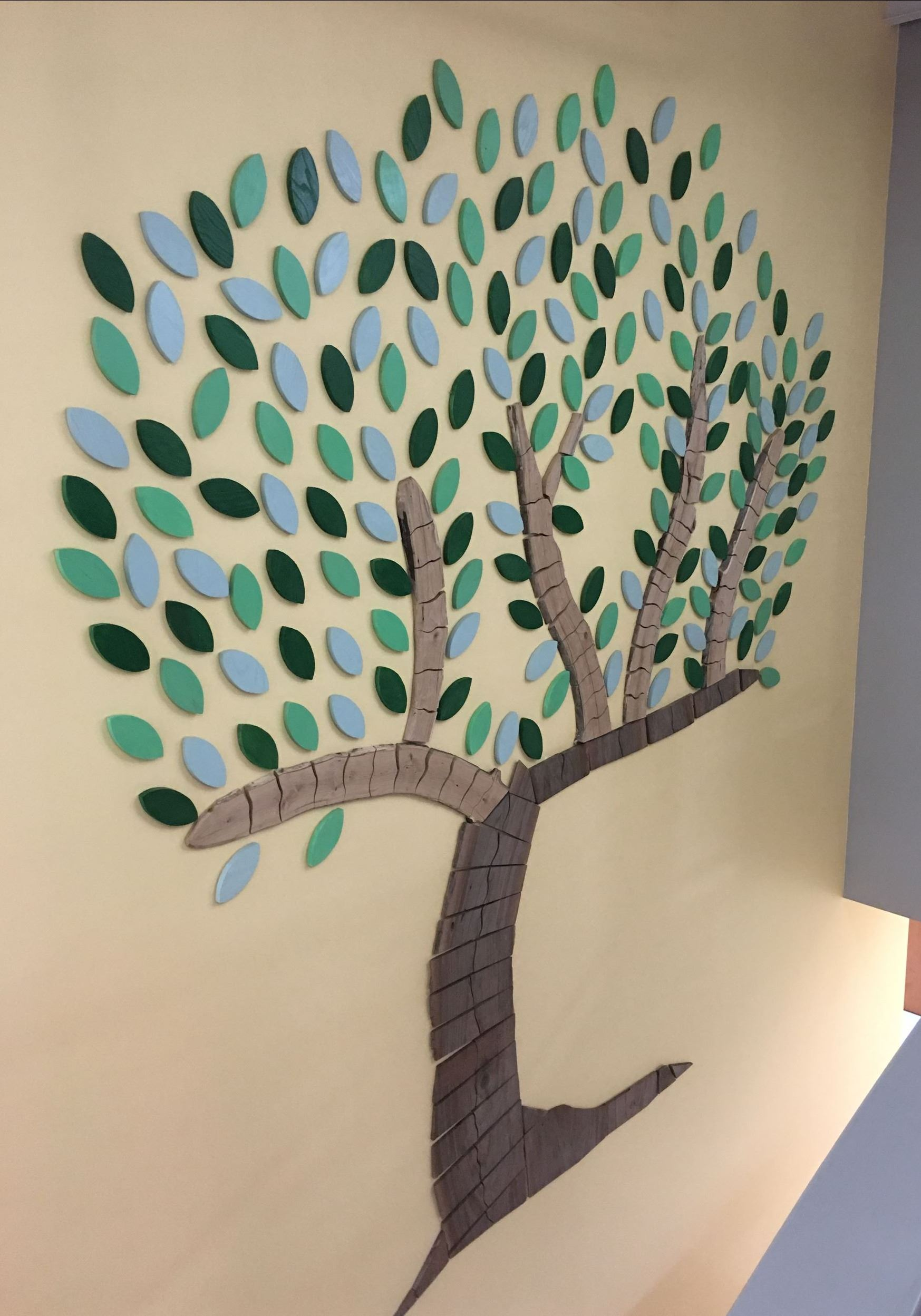 Prairie Community Fund Giving Tree